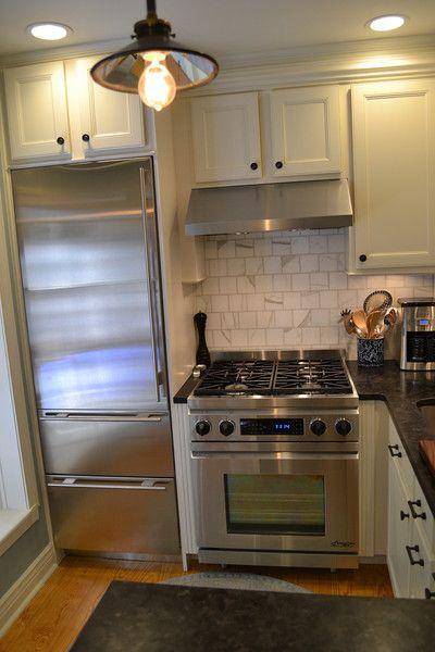 Finished Kitchen Remodel - Home Decorating & Design Forum ...