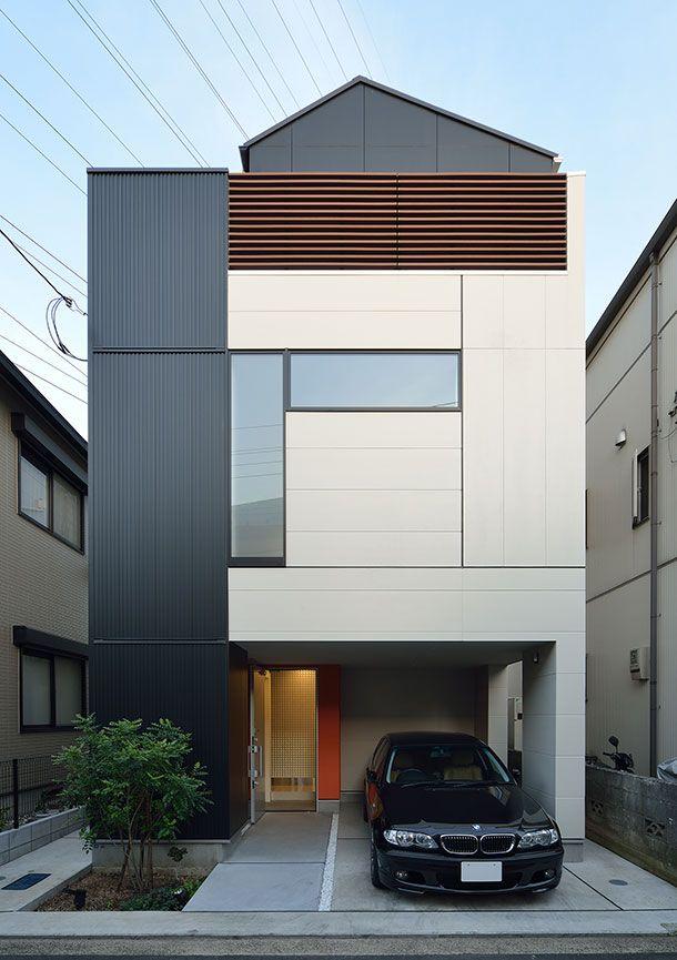 pingl par peter graham sur architectural delights pinterest maison immeuble et architecture. Black Bedroom Furniture Sets. Home Design Ideas