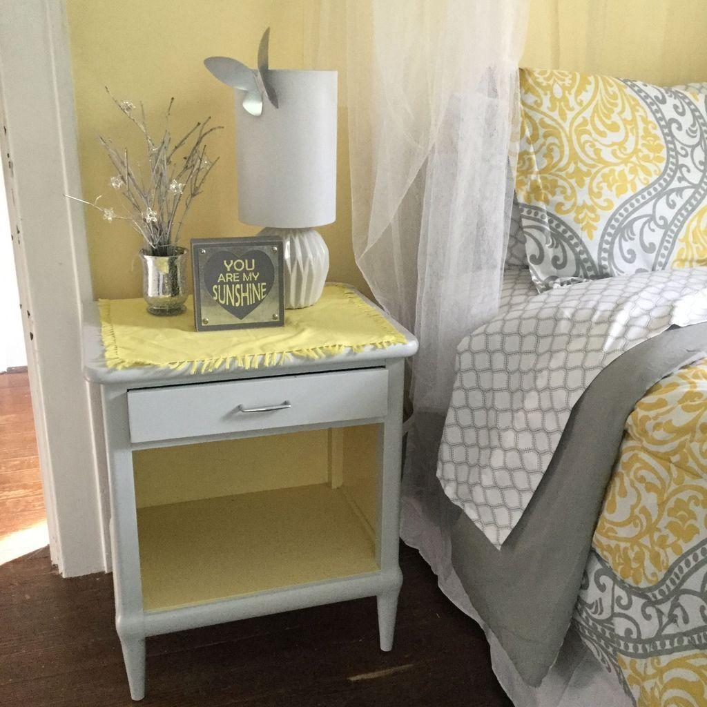 Pin by Elizabeth Popoli on Our bedroom ideas.  Grey bedroom