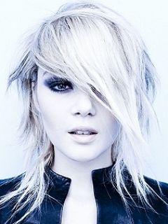 Rock Layered Hair Styles Rocker Chic Hair Rock Hairstyles