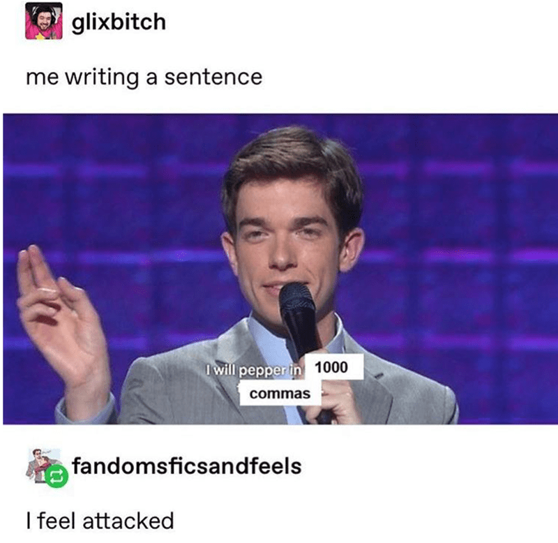 Totally Wacky And Funny Tumblr Gems In 2020 Writing Memes Writing Humor Writer Memes