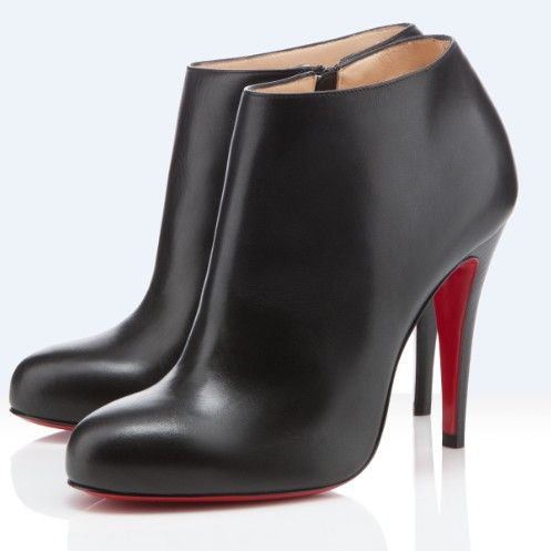 hot sale online c1743 da4c2 Christian Louboutin Belle 100mm   Red Bottom in 2019   Shoes ...