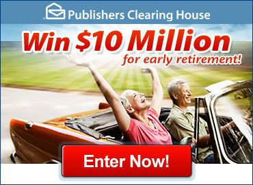 Image result for PCH 10 Million Sweepstakes Entry | Prizes in 2019