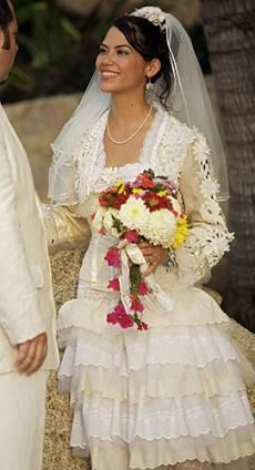 wedding dresses mexican style   Wedding Ideas