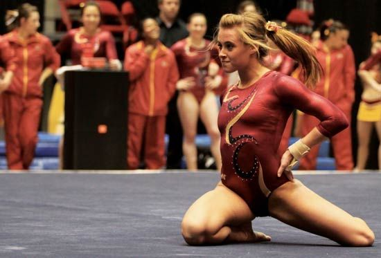 How To Remedy Balking In Your Gymnastics Routines... | Gymnastics Mental Coach