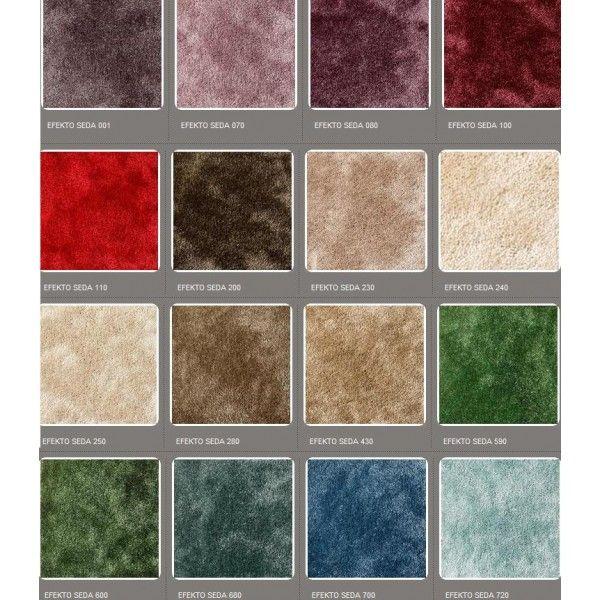 alfombras kp efecto seda