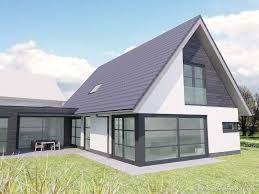 Afbeeldingsresultaat voor eigentijdse woning dream house
