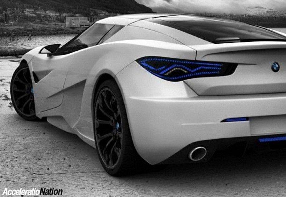 new bmw m9 meet bmws latest supercar concept bmw m9