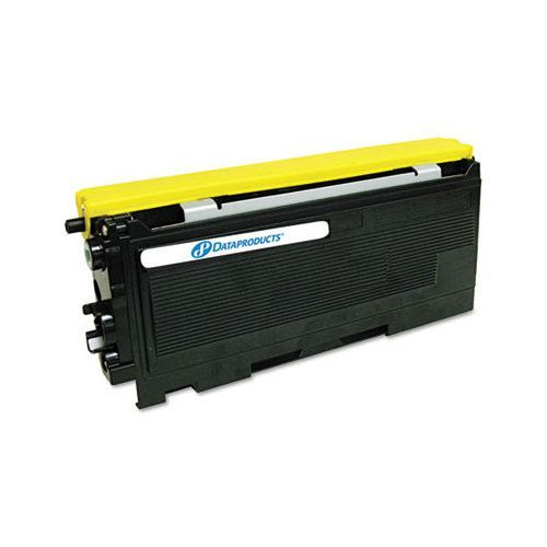 Remanufactured Tn350 Toner, 2500 Page-Yield, Black