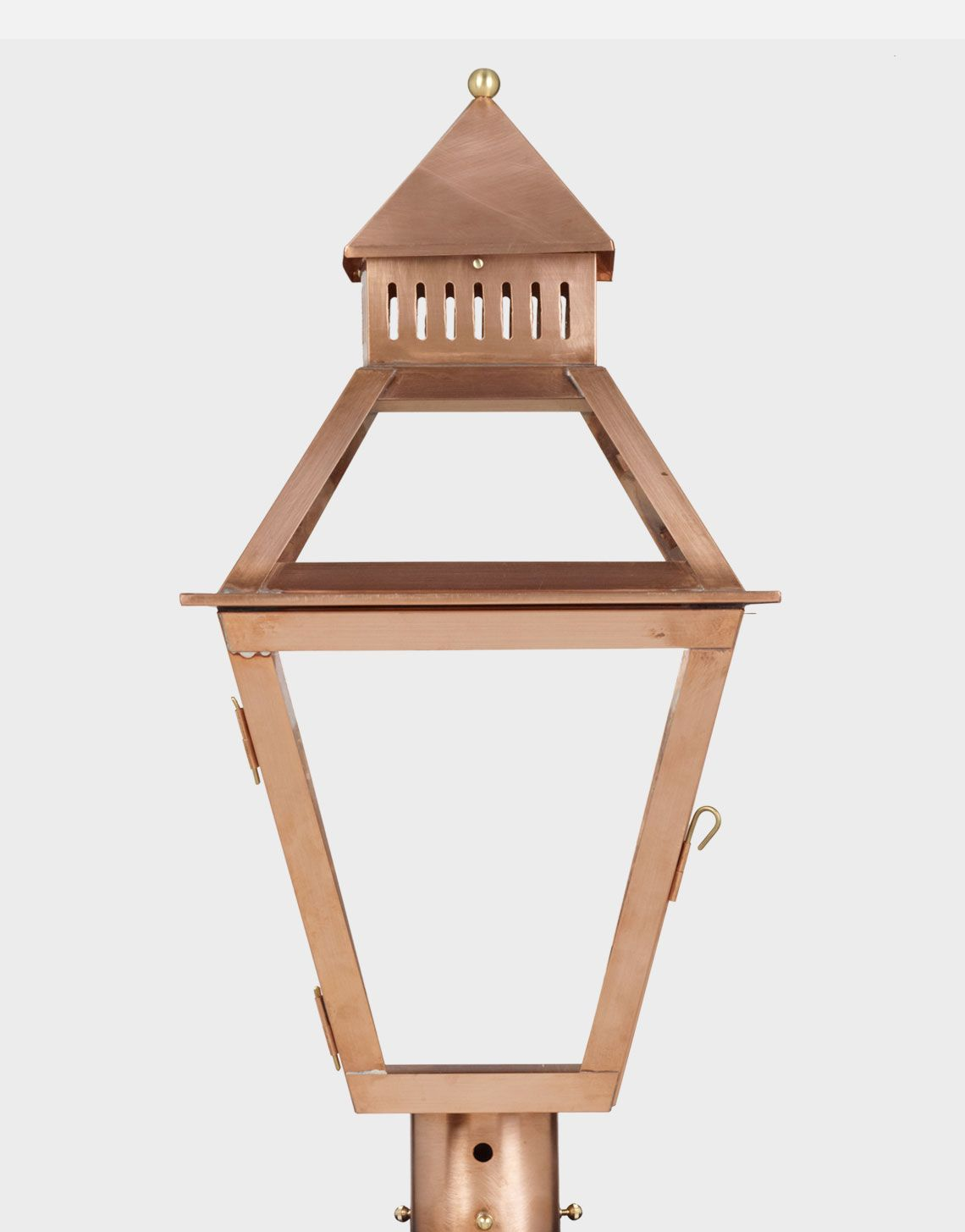 Outdoor solid copper gas lanterns lamps fixtures and lighting 11 outdoor solid copper gas lanterns lamps fixtures and lighting arubaitofo Image collections