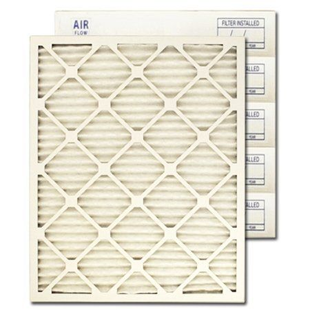 20 X 24 X 4 Merv 11 Pleated Filter By Iaq 113 10 20 X 24 X 4 Merv 11 Furnace Filters Heating And Air Conditioning Improve Indoor Air Quality