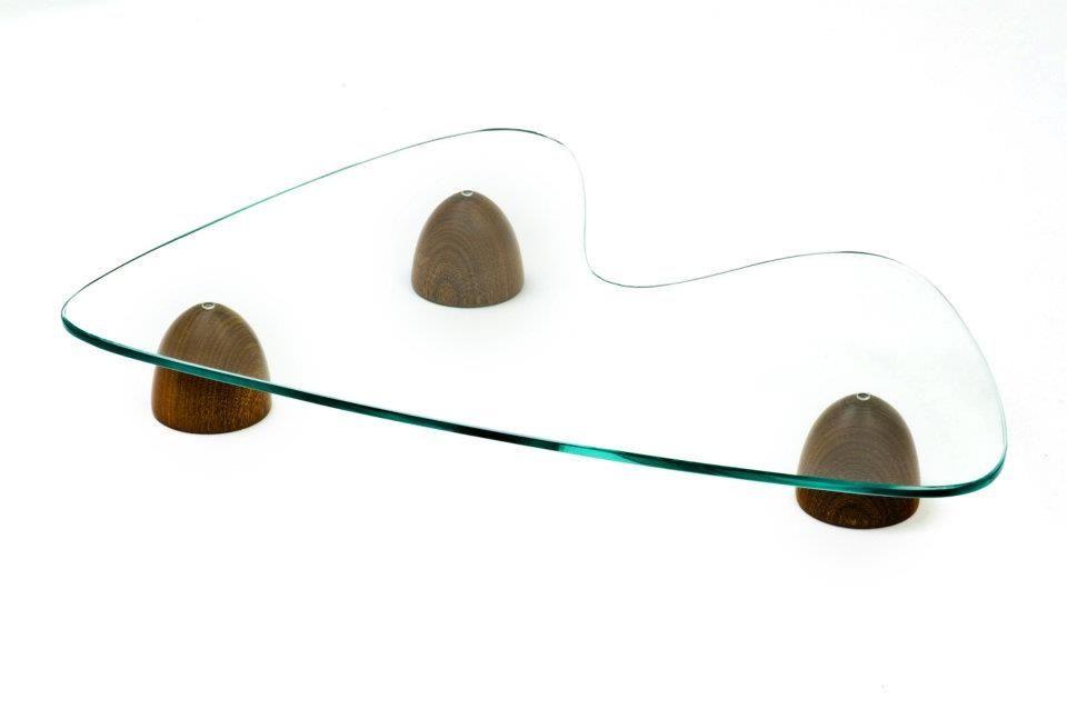 Pão de Açúcar table | Pedro Braga Design