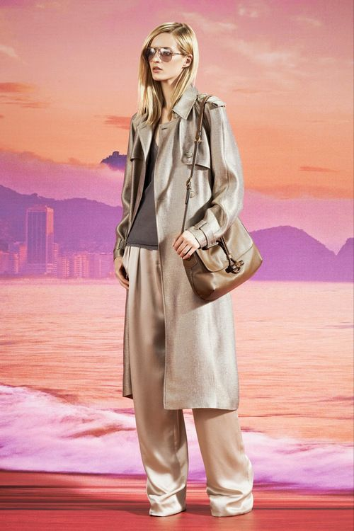 The Gucci Resort 2014 Campaign - is this not perfection?