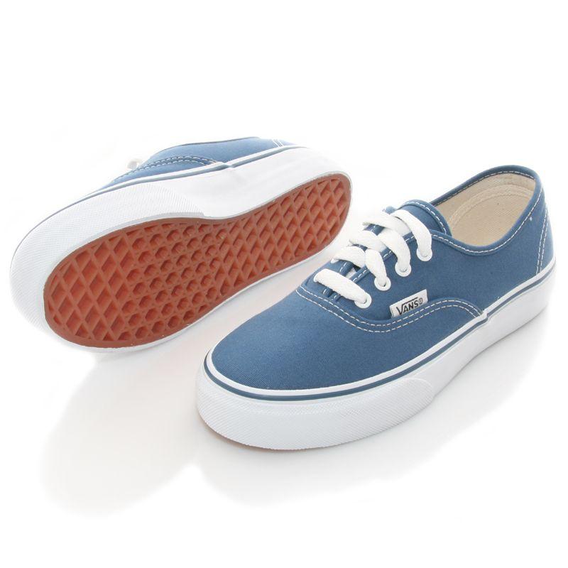 vans azul navy