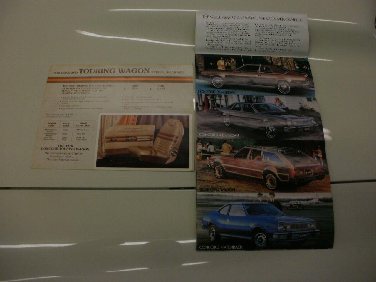 Us 4 150 00 Used In Ebay Motors Cars Trucks Amc