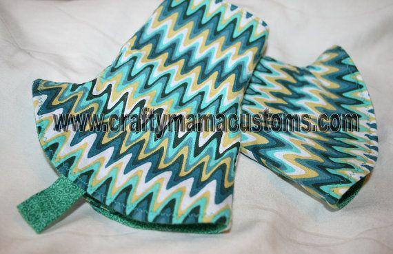 suck pad pattern