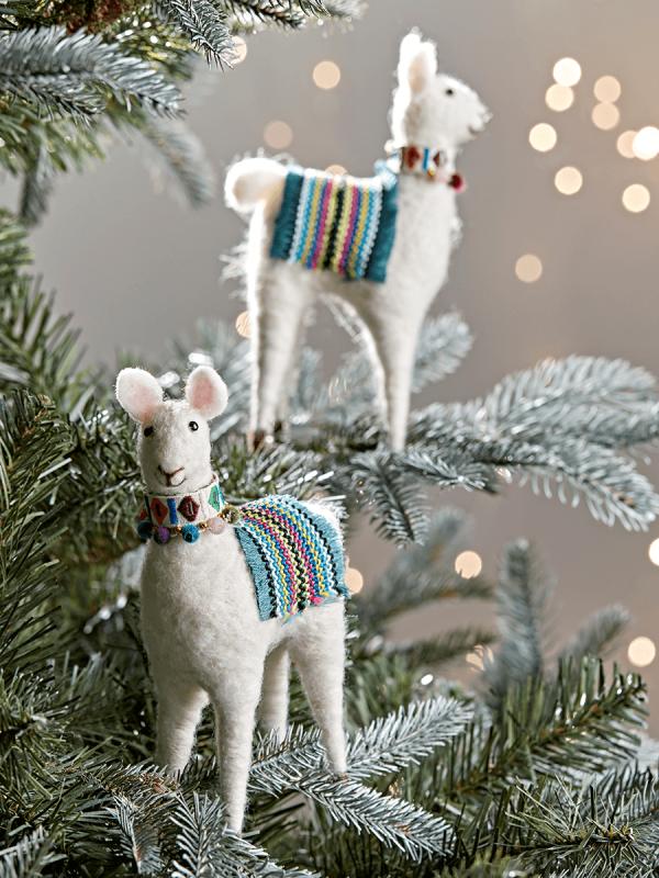 2020 Christmas Trends Accessories ティファニーホームアクセサリー in 2020   Christmas accessories