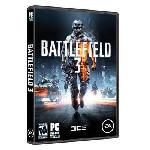 Battlefield 3 for PC... Engage in all-out vehicle warfare with Battlefield 3's award-winning multiplayer, or team up with a friend in a unique co-op campaign set on standalone maps. Add to this an intense single player campaign and you have the most expansive shooter yet in the Battlefield series.