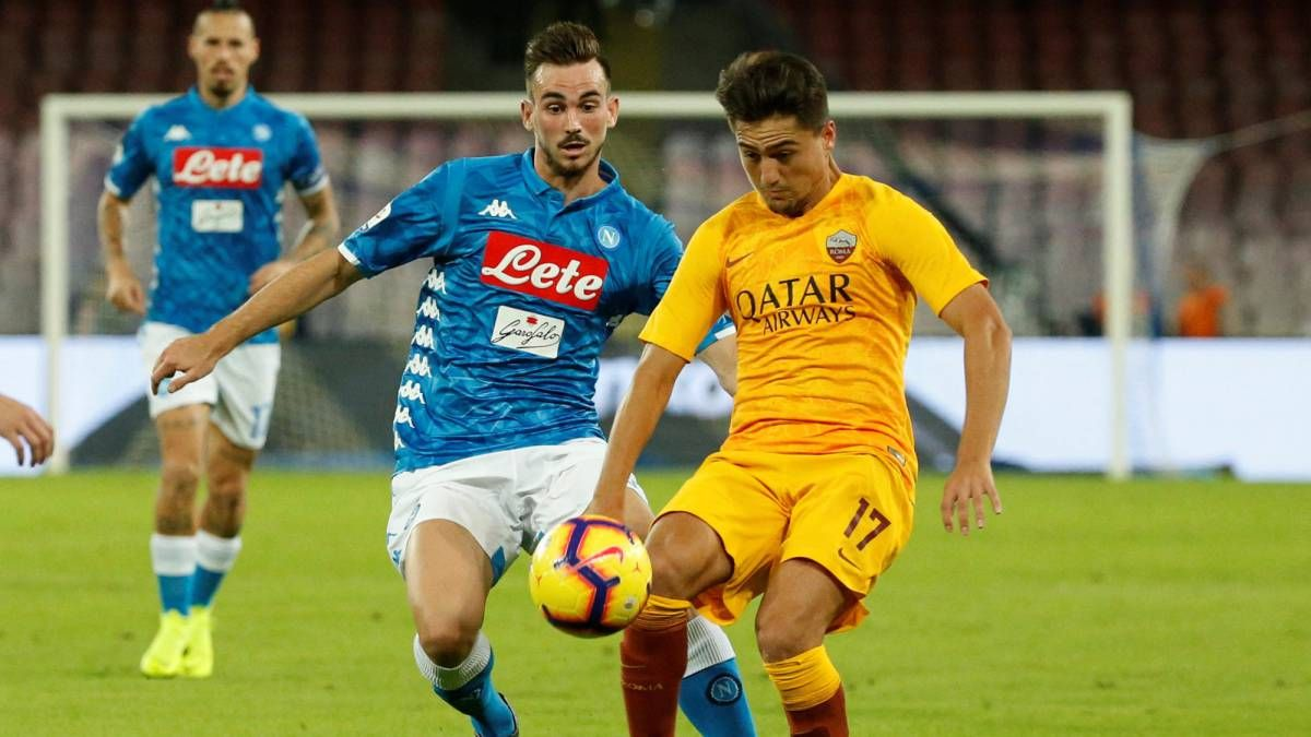 As Roma Vs Napoli 31 03 2019 Preview As Roma Napoli Roma