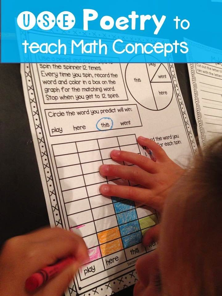 Creative teaching tips ideas and resources for math