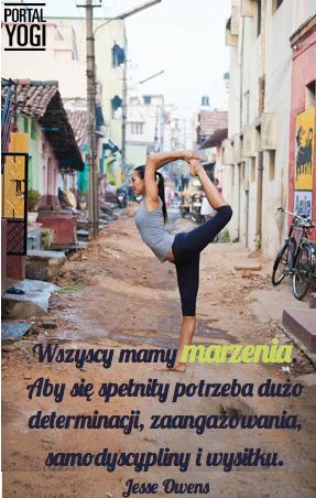 joga w twoim domu ćwicz jogę z basią lipską www