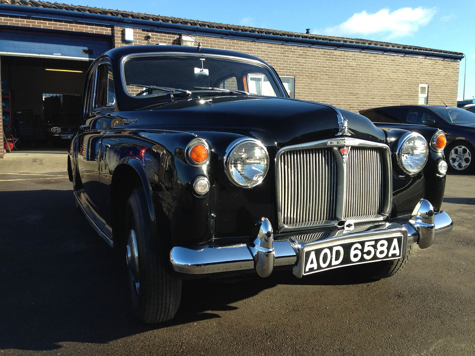Rover p4 110 – 1963 | Cars, British car and Dream garage