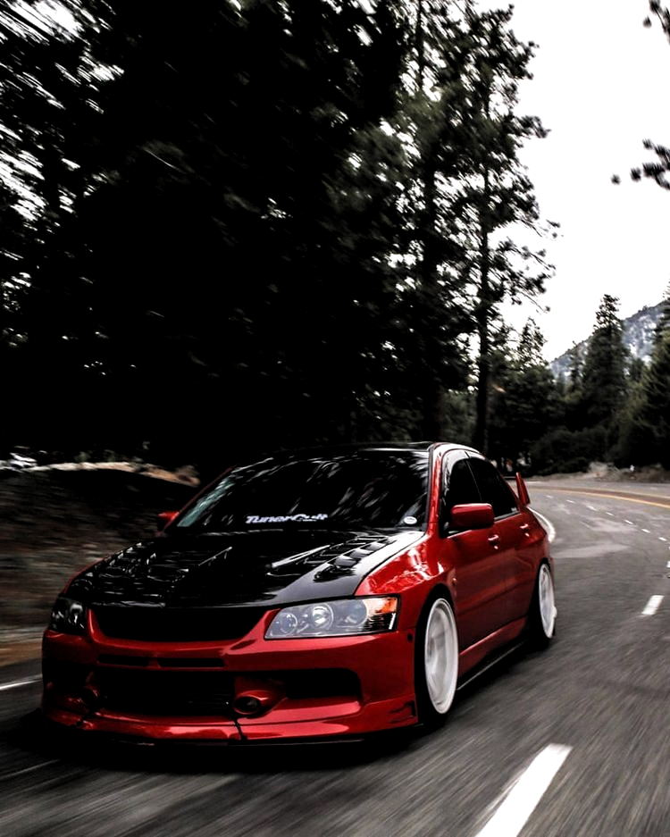 Amazing Mitsubishi Lancer Sport Car Wallpaper Hd Picture: Pin On Cars