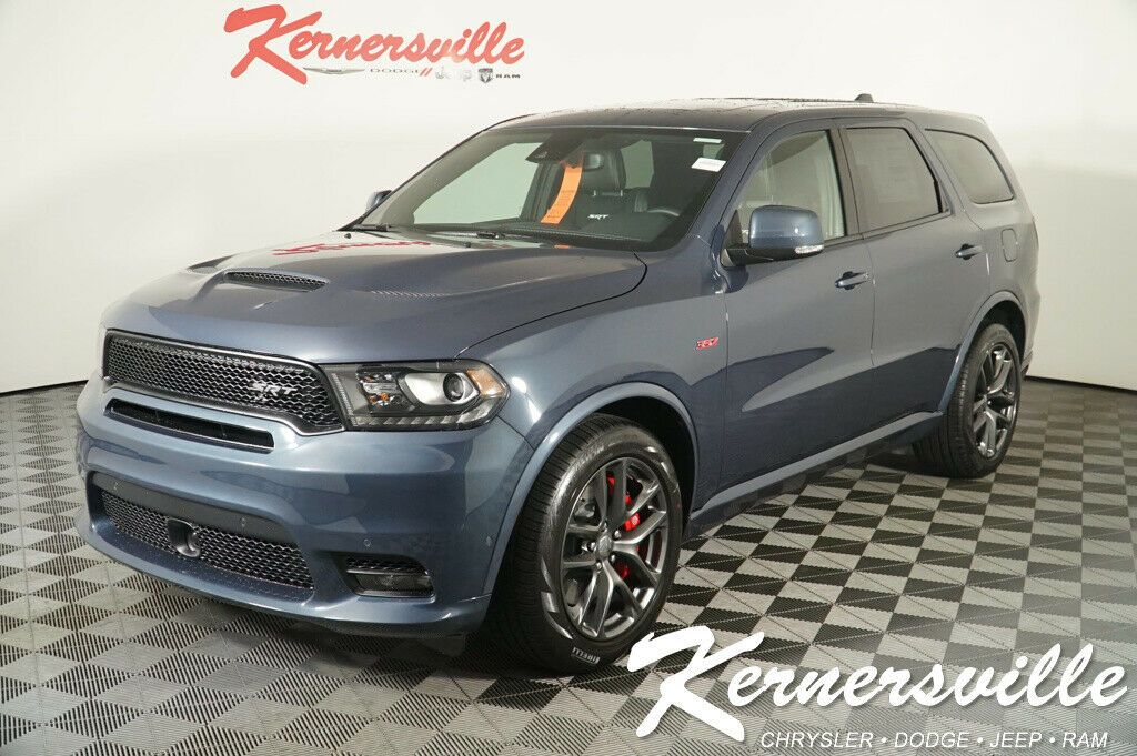 Used 2020 Dodge Durango Srt 392 New 2020 Dodge Durango Srt 392 Awd Suv 31dodge 200504 2020 Is In Stock And For Sale 24carshop Com Dodge Durango Srt Awd