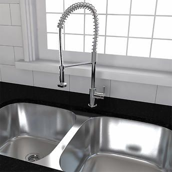 Ancona Le Bistro Kitchen Faucet  Dads Kitchen  Pinterest Custom Costco Kitchen Faucet Design Inspiration