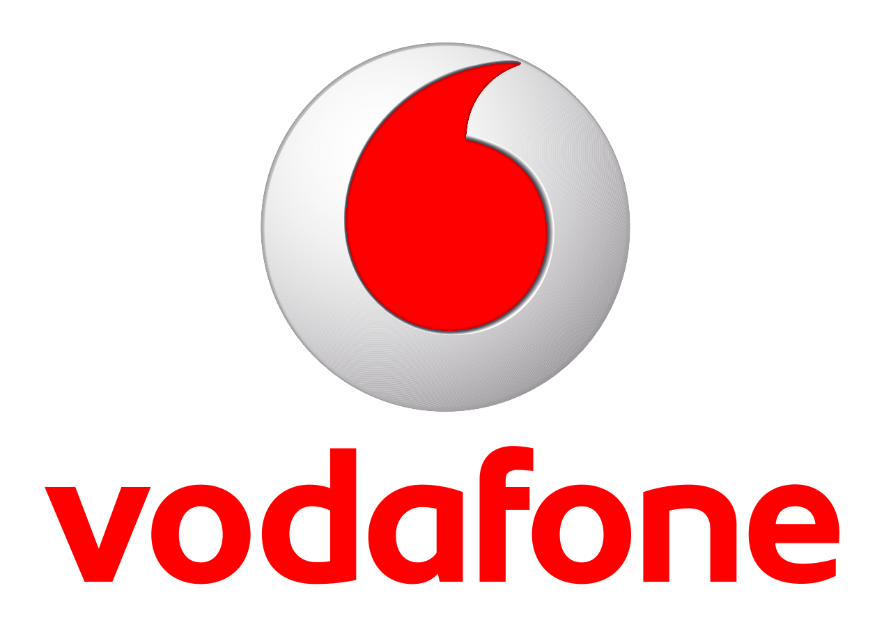 Logo Vodafone Vector