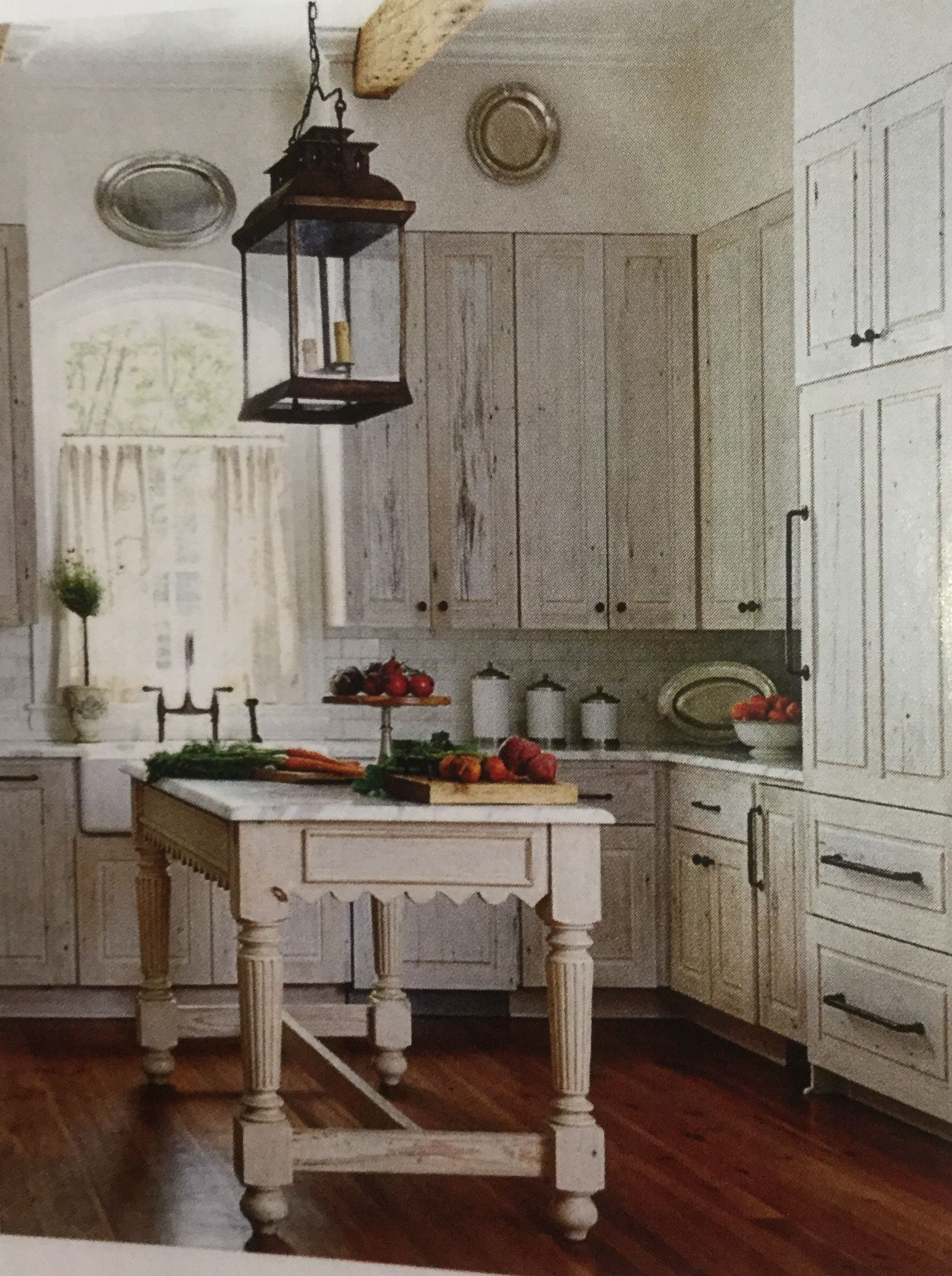 Reclaimed Whitewashed Cypress Cabinets Kitchen Cabinets Decor Home Decor Kitchen Country Kitchen