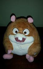 bd66a926100 Disney Bolt Rhino Hamster Plush 9