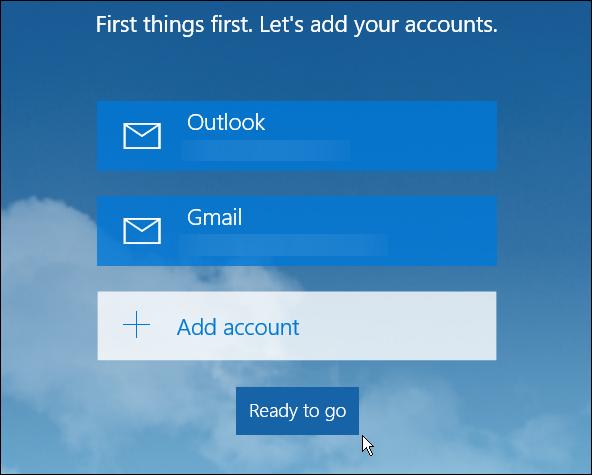 windows 10 mail app