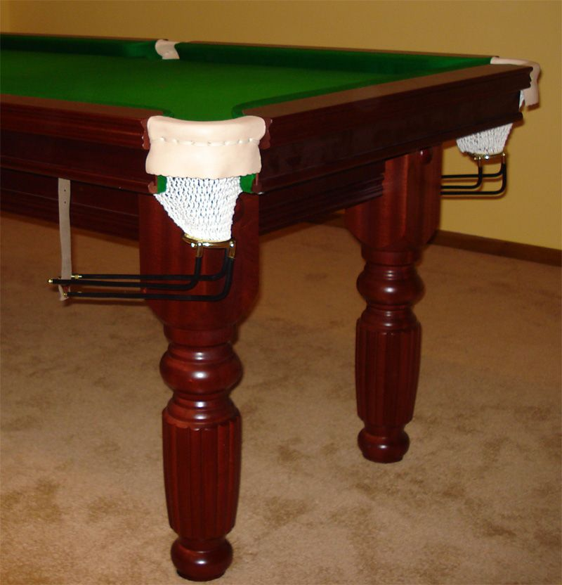 Home :: Pool Tables :: Majestic Pool Table