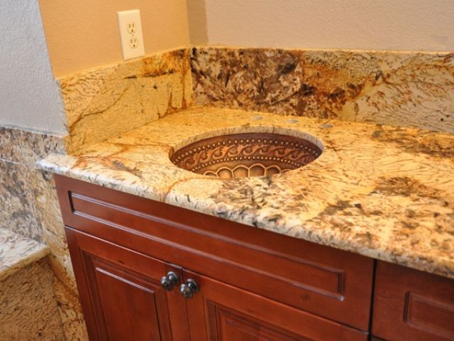 Juparana Persa Granite Vanity Tops Bathrooms Granite