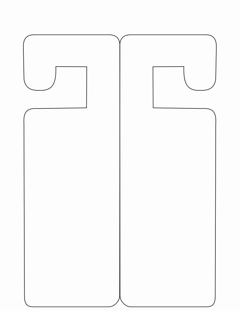 Pin On Samples Microsoft Word Templates Microsoft word door hanger template
