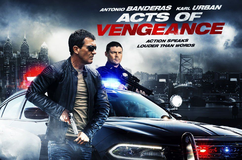 Acts Of Vengeance 2017 Action Movies Pinterest Films Movies