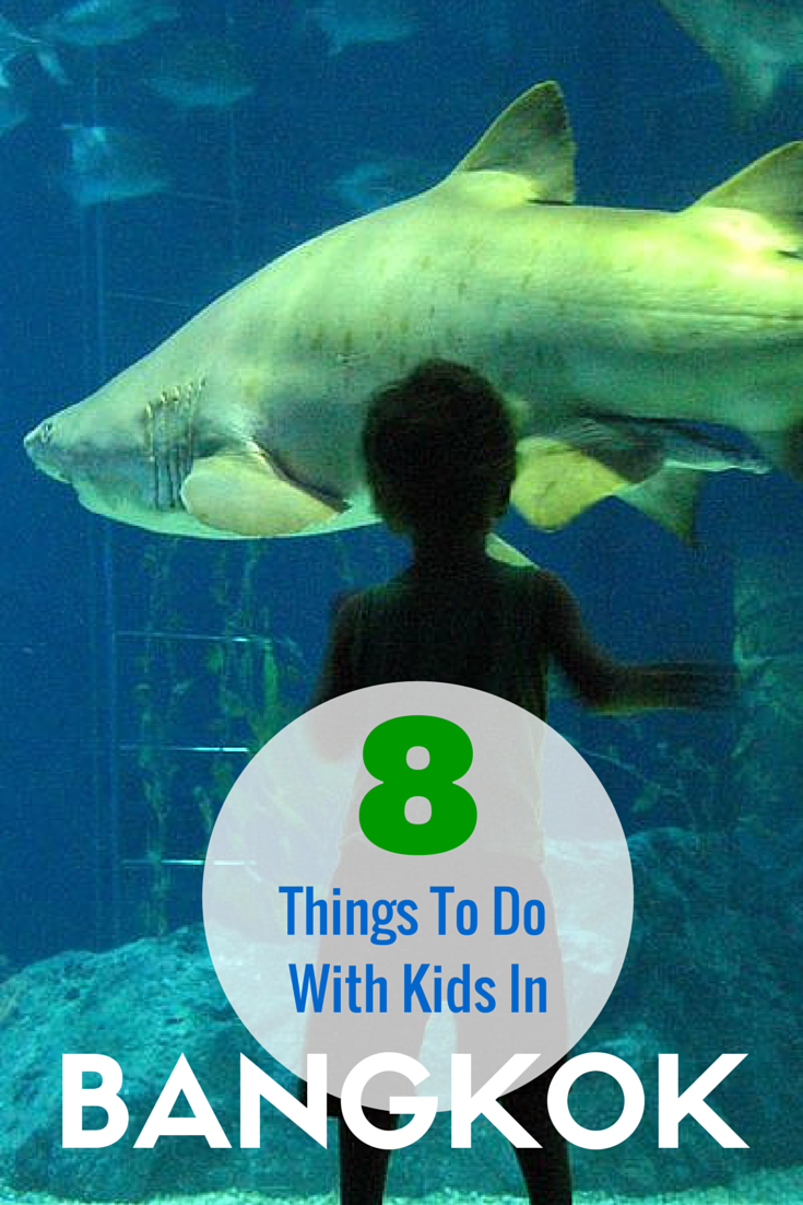 Things To Do With Kids In Bangkok Bangkok Ocean And Restaurants - 8 amazing family destinations in thailand