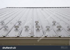 Snow Guard For Metal Roofs Metal Roof Gutters Roof