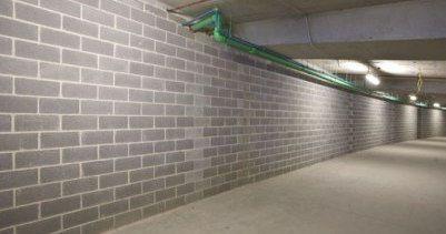 Hollow Concrete Block For Walls Fire Rated Scoria Cultured Stone Products Concrete Blocks Cultured Stone Concrete