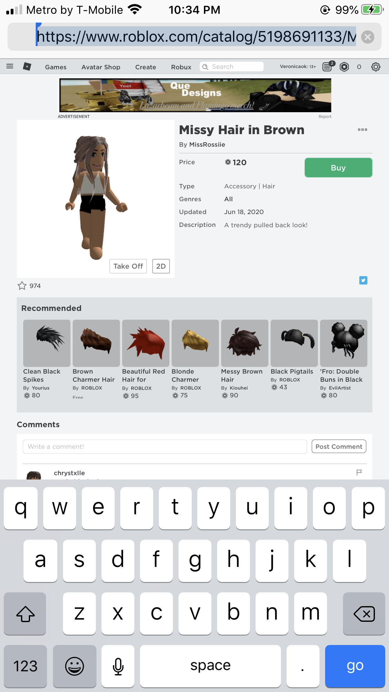 Pin By Emilia Rubiolo On Codes Bloxburg In 2020 Roblox Pictures Roblox Codes Pic Code