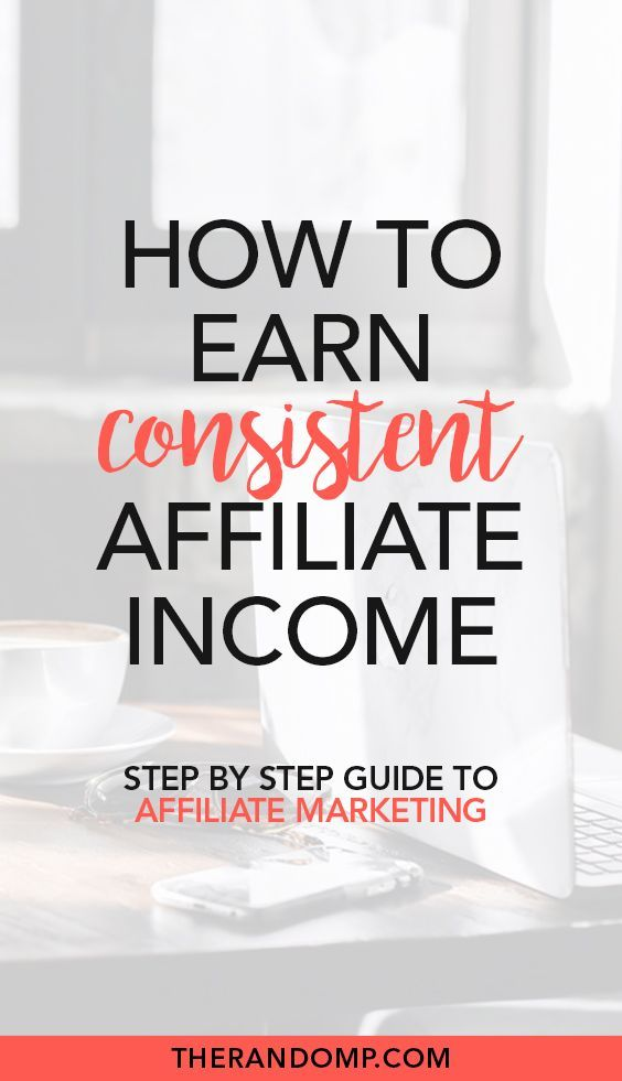Full guide to Affiliate Marketing for bloggers: earn successful affiliate income with these 10 tips. + List of the best affiliate marketing programs to join for online business owners. #affiliatemarketing #onlineincome #passiveincome #affiliateincome #bloggingincome #blogmonetization