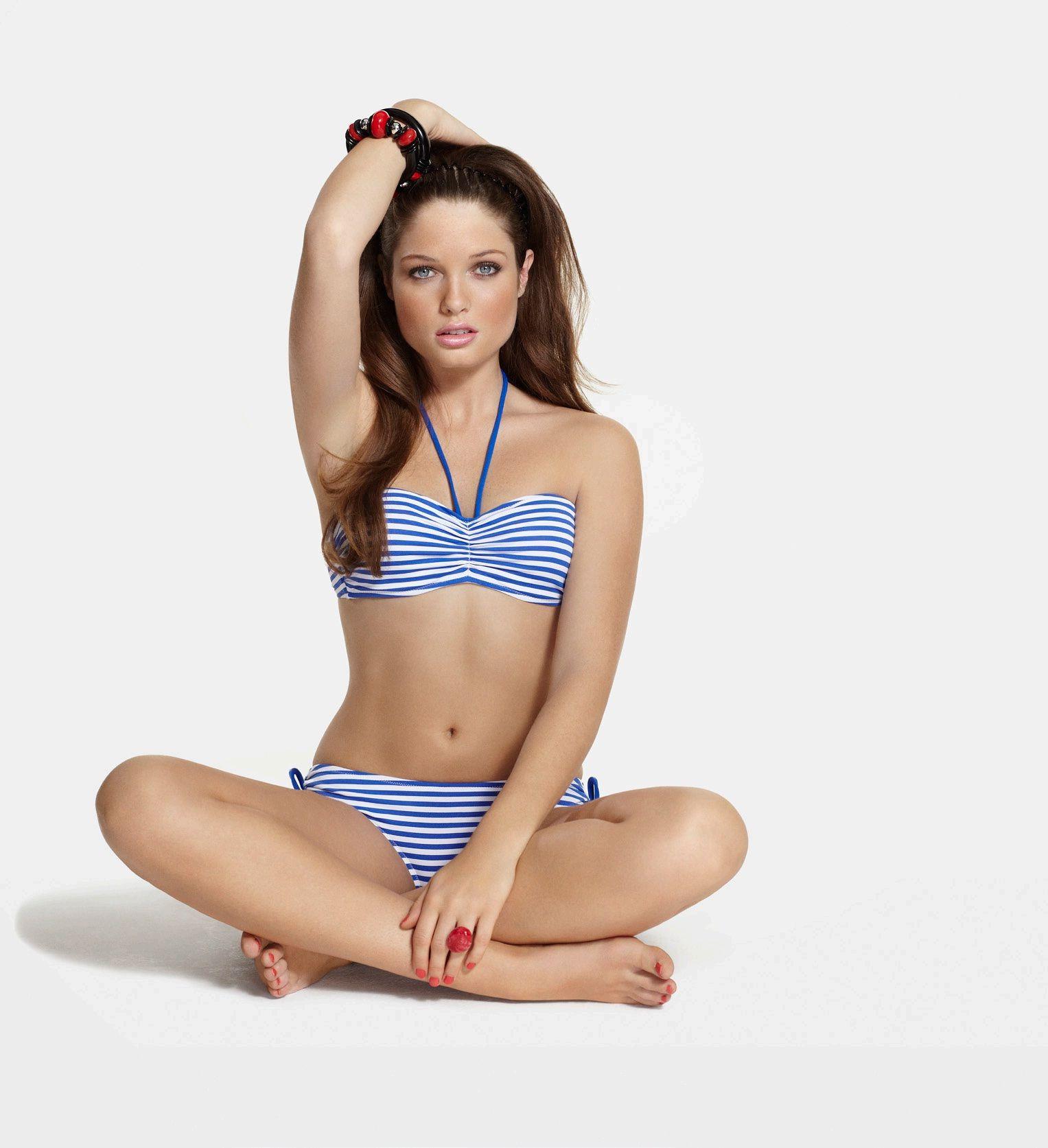Milana Vayntrub Bikini   25 Photos of Beautiful Swedish Model Sandrah Hellberg   Misc. Things ...