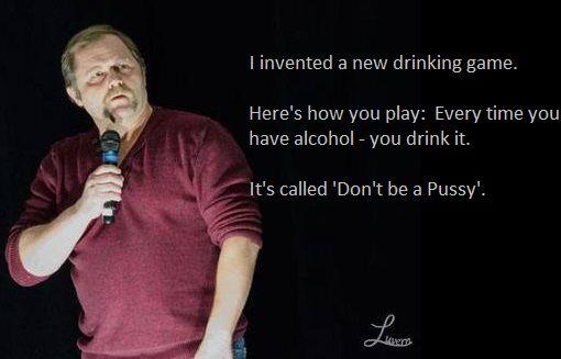 21 Genius Stand-Up Jokes