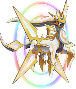 Cool arceus pictures — 2