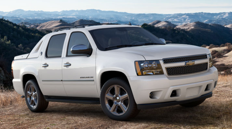 Chevy Avalanche Sport Utility Trucks For Today You Can Get Great Prices On Chevrolet