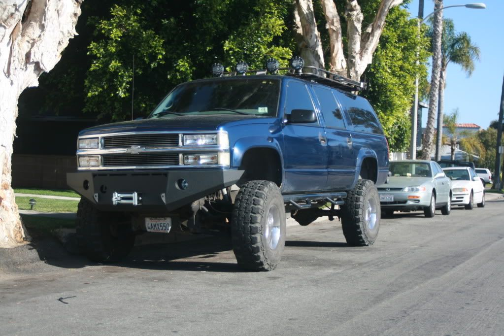 post your Suburban pics - Page 3 - Expedition Portal & post your Suburban pics - Page 3 - Expedition Portal | Suburban ...