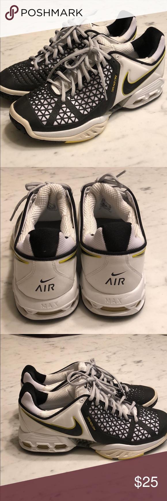 Nike Dragon Tennis Shoes | Tennis shoes
