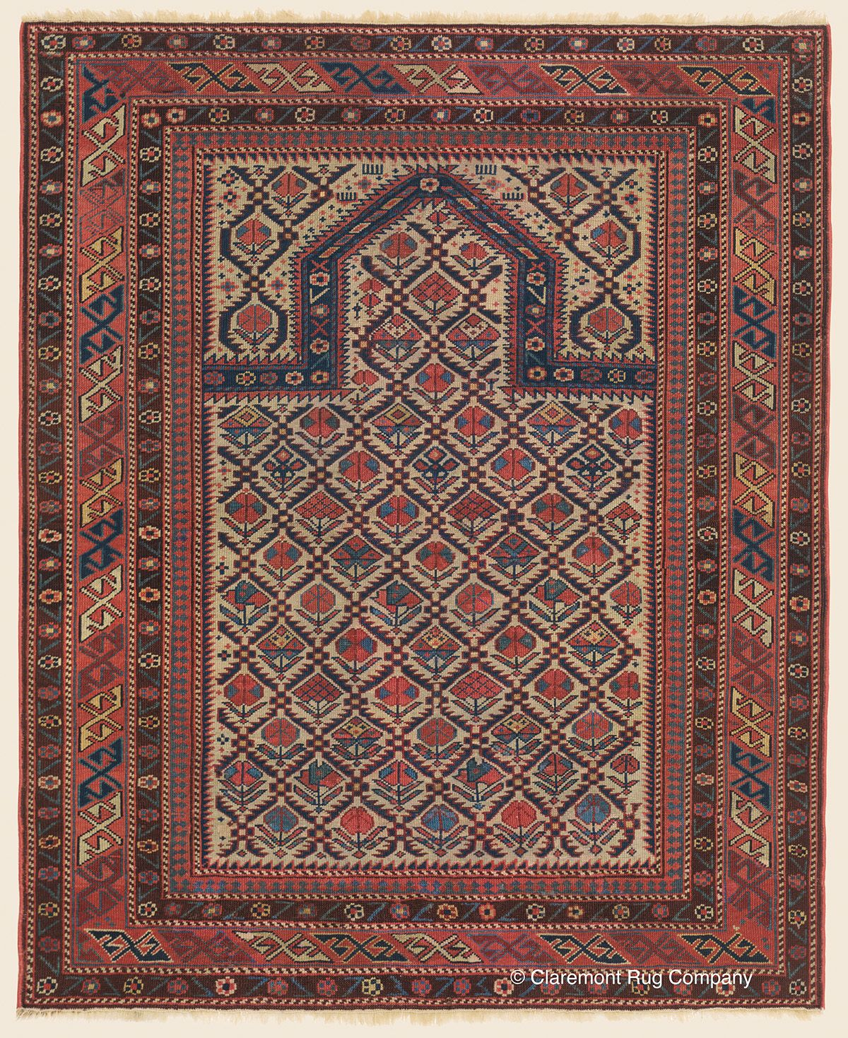 Exquisite 19th Early 20th Century Rugs From Tribal To City Oversize Carpets