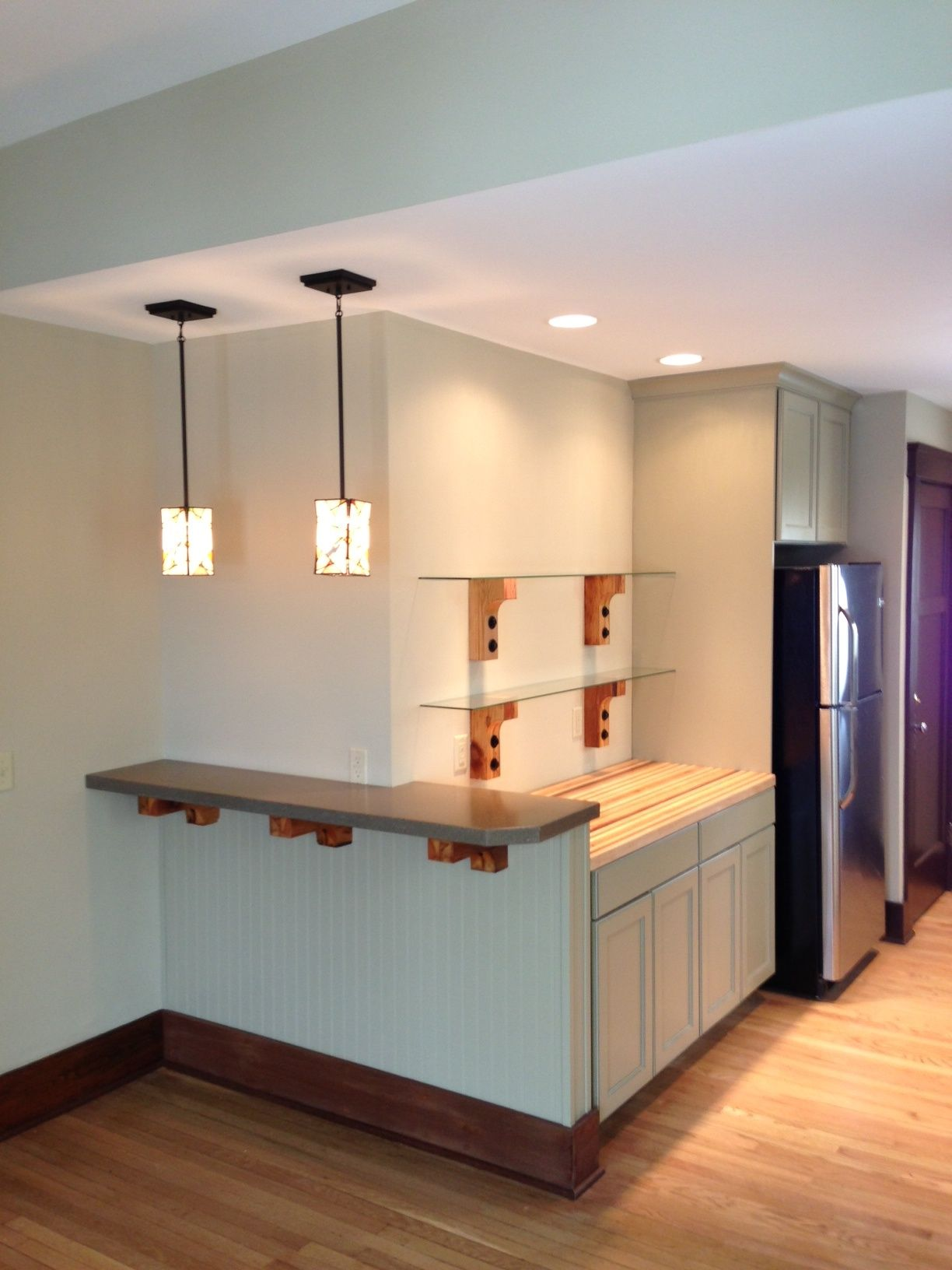 Expand Kitchen Into Dining Room To Open Up And Expand The Kitchen Into The Dining Room The Kitchen Dining Room Open Dining Room Open Kitchen